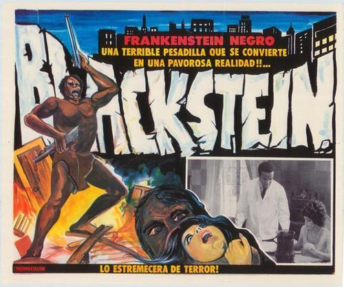 BlackensteinmrhorrorpediaBlackenstein 3Blackenstein 4Blackenstein DVDBlackenstein-Black-Frankenstein-lab-sceneclaws_and_saucer_thumbnailBlackenstein VHSblackensteinblackenstein