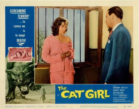 cat girl 1