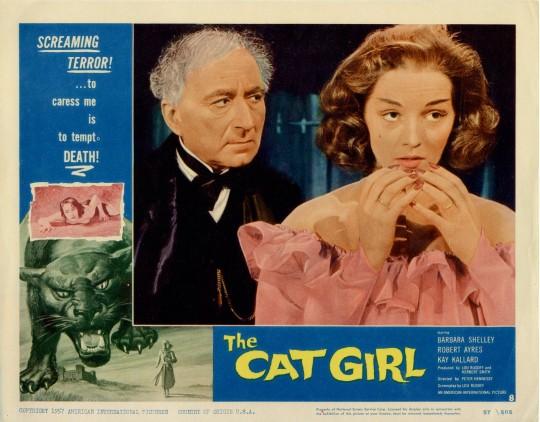 cat girl 3