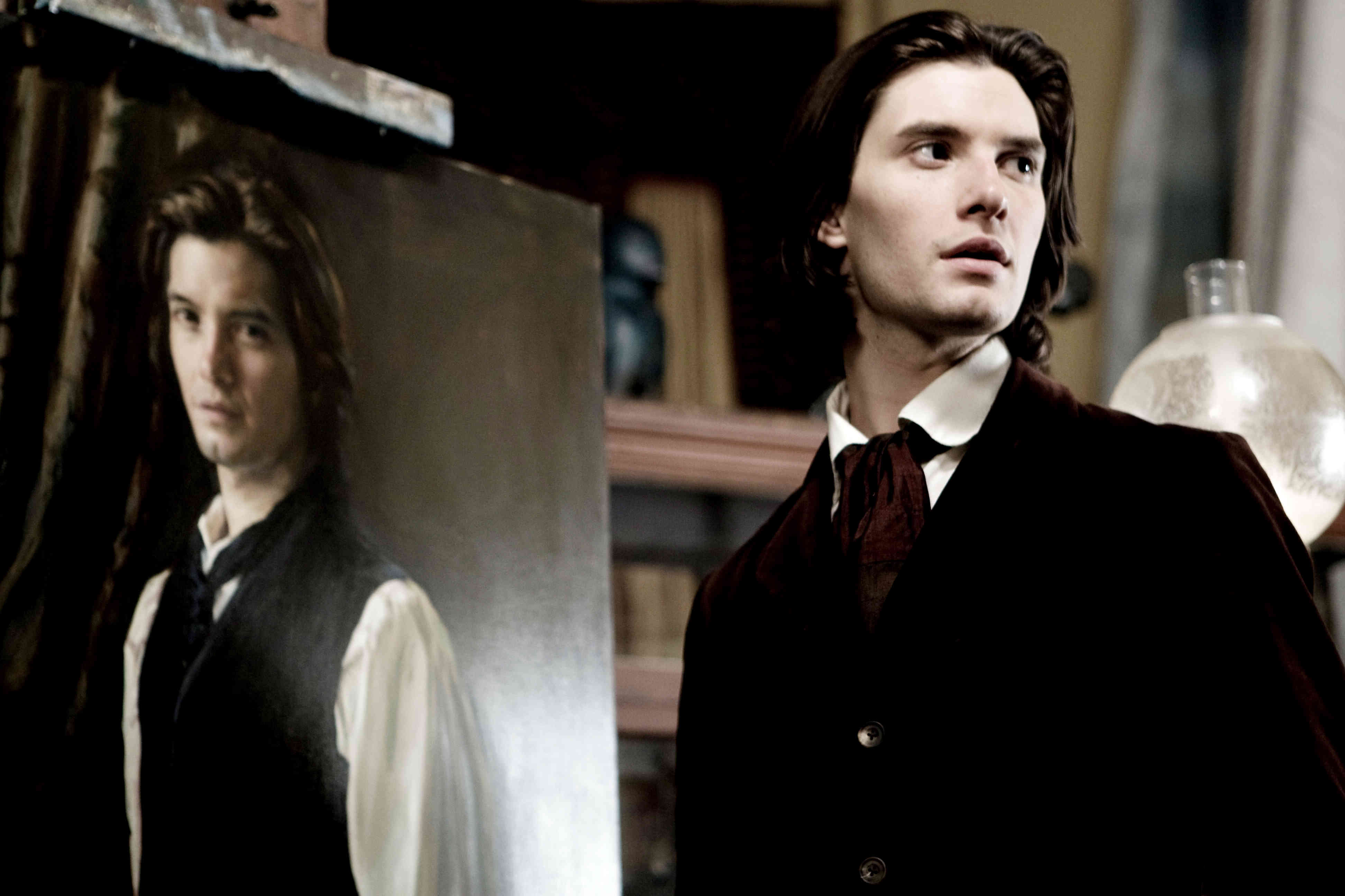 the picture of dorian gray by samara macy on