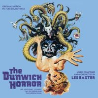 dunwich horror soundtrack les baxter