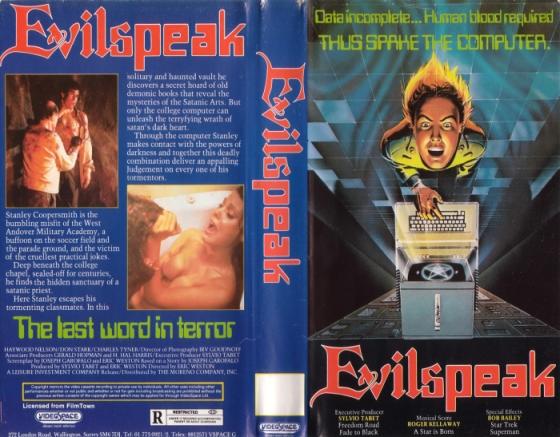 evilspeak-version2