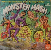 monstermash