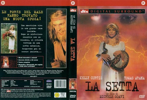 sect dvd