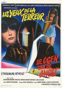 Terror Eyes 2