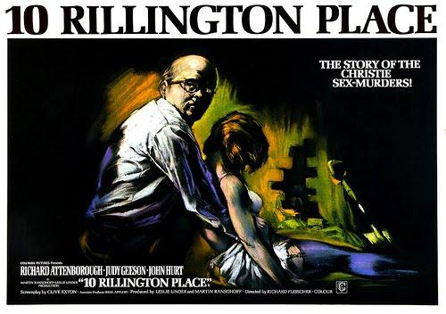 El Estrangulador de Rillington Place | 1971 | VOSE | MEGA