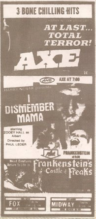 3-bone-chilling-hits-Axe-I-Dismember-Mama-Frankensteins-Castle-of-Freaks-ad-mat