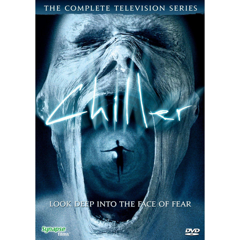 Chillers tv Series Buy Chiller tv Series on Dvd