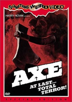 axe us