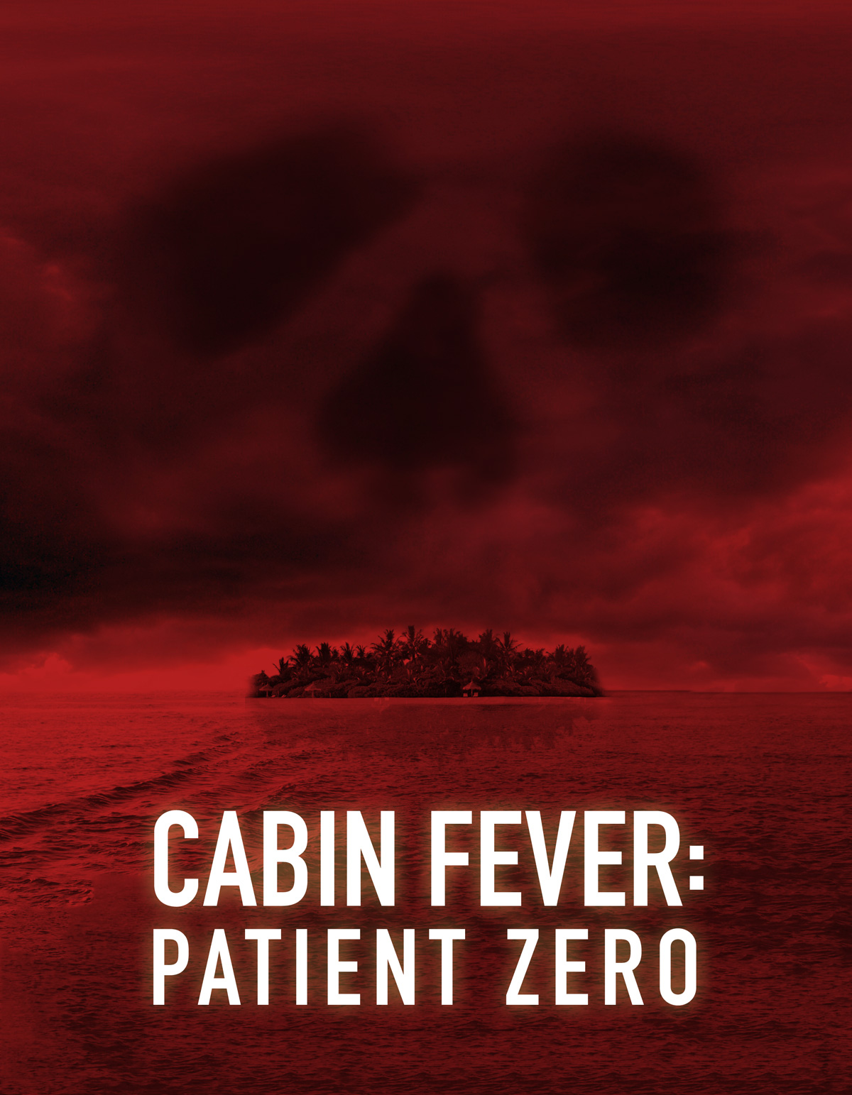 cabin fever images - photo #10