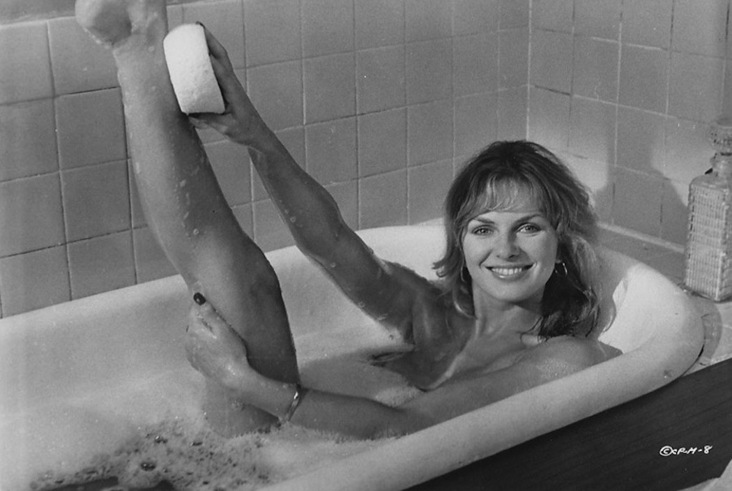 Julie Ege Actress Nude