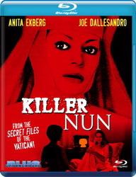 Killer Nun Movie free download HD 720p