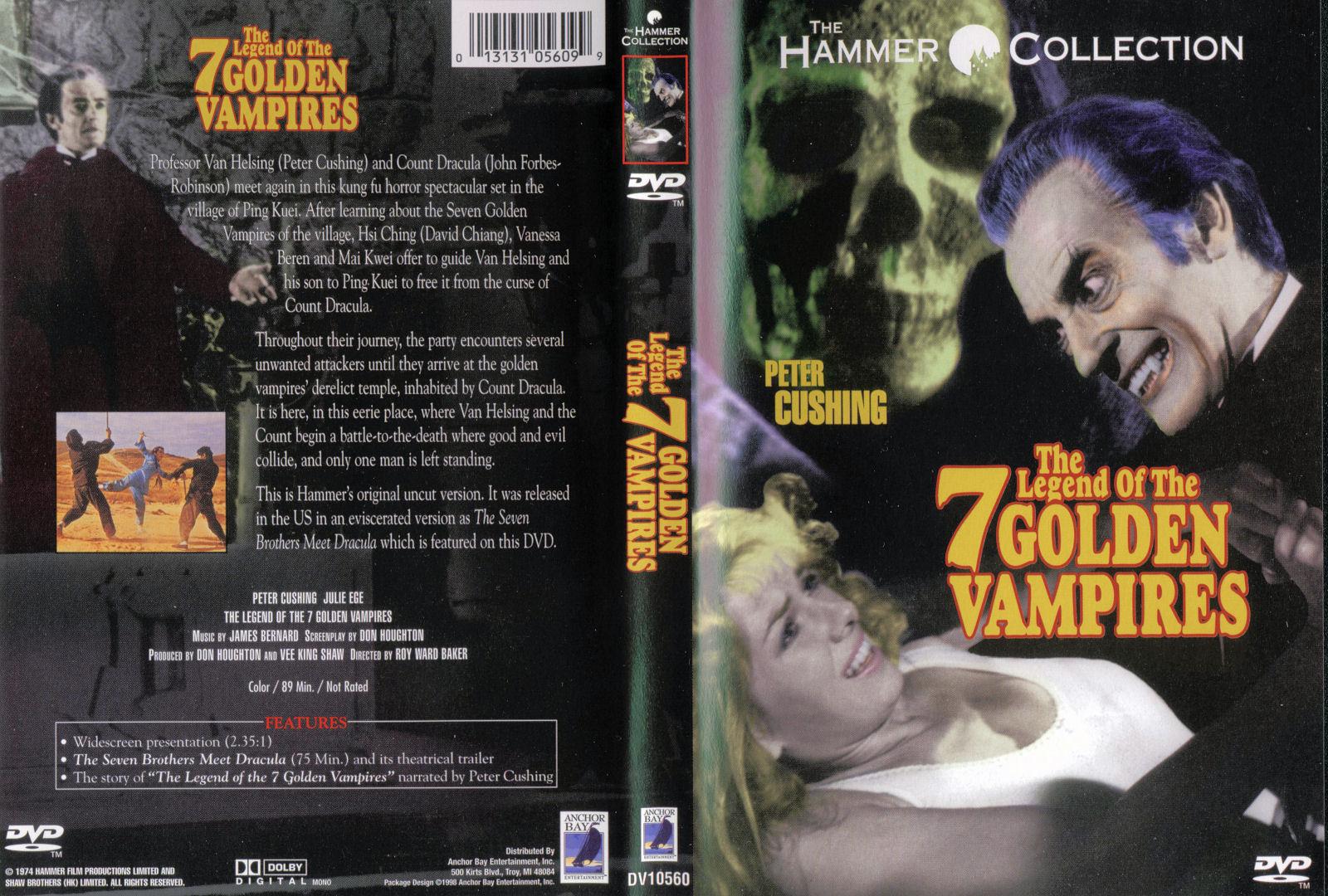 the legend of the 7 golden vampires 1974 u2013 horrorpedia