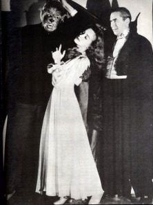 Image result for return of the vampire