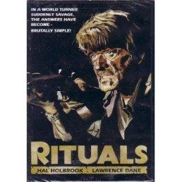 rituals code red dvd