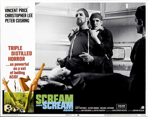 scream again 3