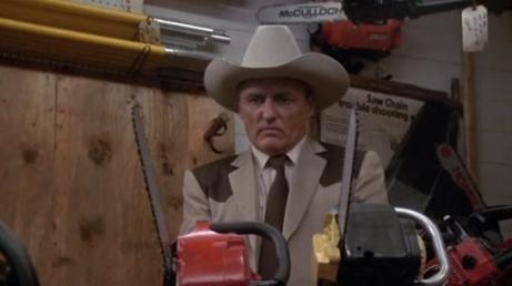 texas chainsaw 2