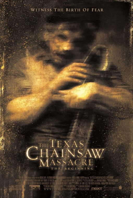 The Texas Chainsaw Massacre The Beginning Horrorpedia