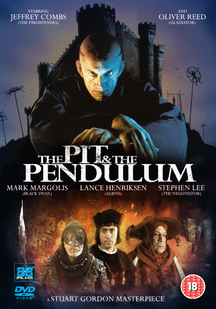 the pit and the pendulum Poe's horror classic the pit and the pendulum by lee sheridan by lee sheridan and a great selection of similar used, new and collectible books available now at abebookscom.