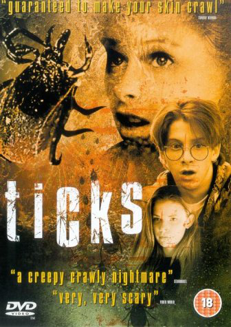 ticks UK dvd