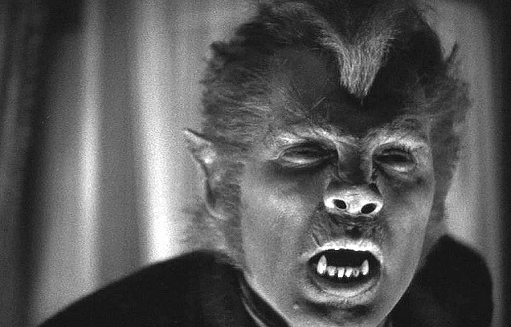 Werewolf Of London Horrorpedia