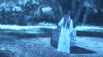 Camp Cuddly Pines Powertool Massacre