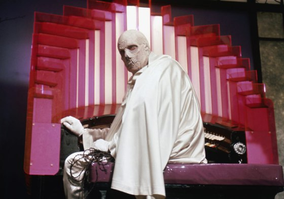 Dr. Phibes & The Ten Plagues Of Egypt - Carmina Burana