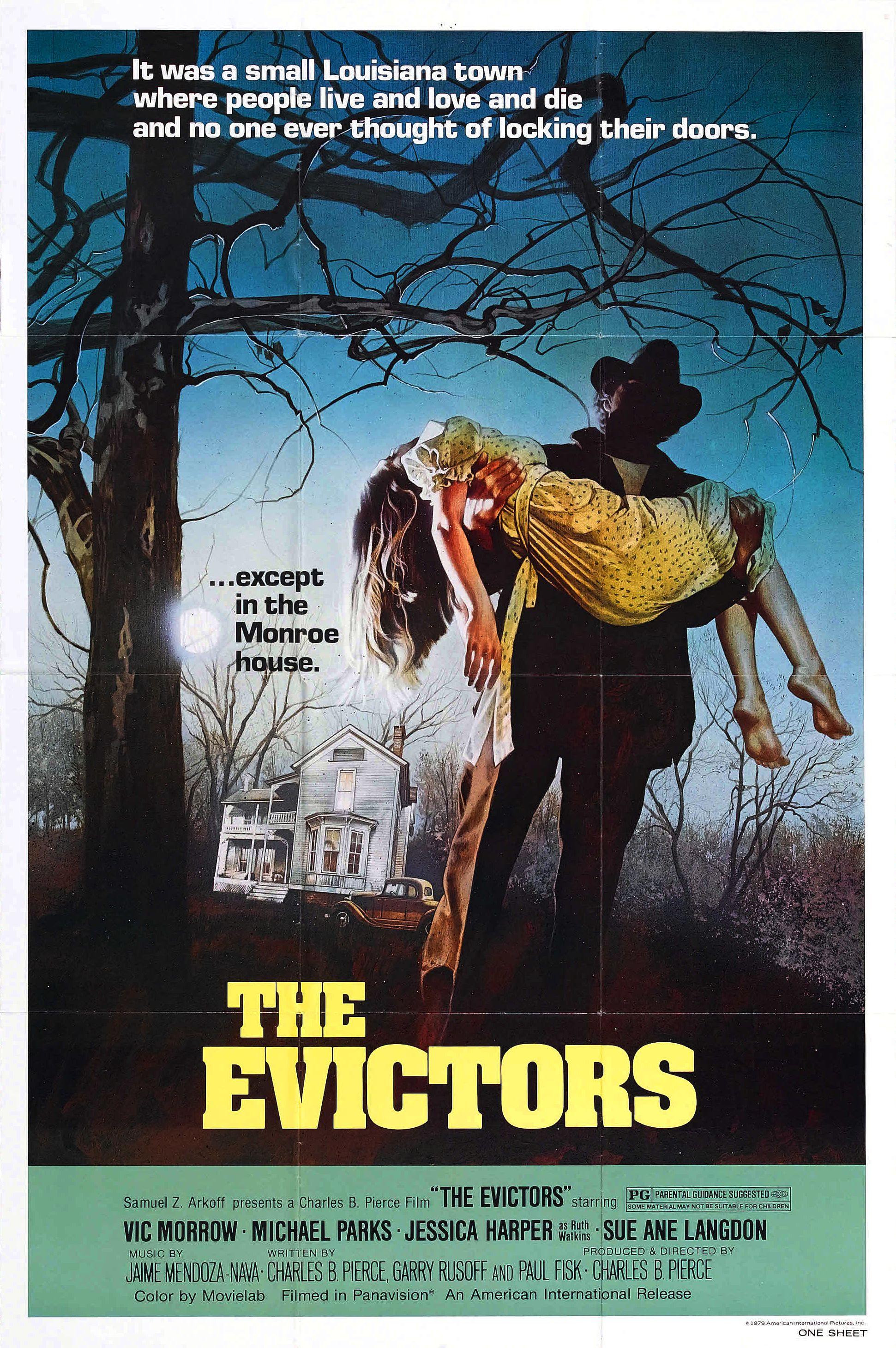 The Evictors – USA, 1979 – HORRORPEDIA