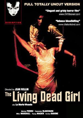 the living dead girl summary Living dead girl by elizabeth scott age range: 16 & up buy now from amazon but her freedom comes at a price—a new girl for ray.
