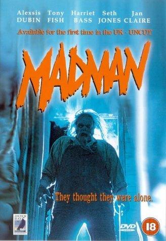Madman Film