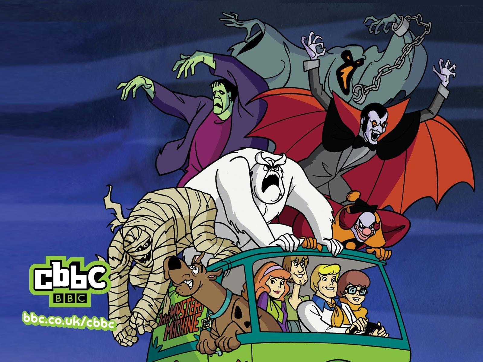 What s new scooby doo tv series 2002 2005 horrorpedia - De scooby doo ...