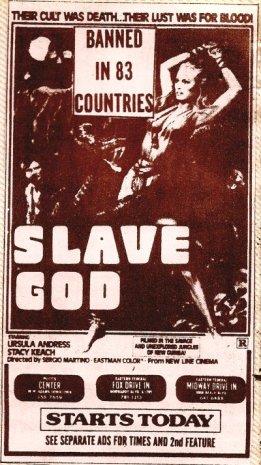 Slave-God