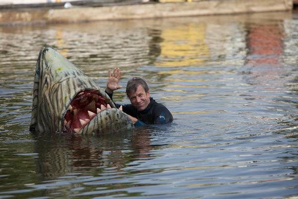Swamp Shark – USA, 2011 – HORRORPEDIA