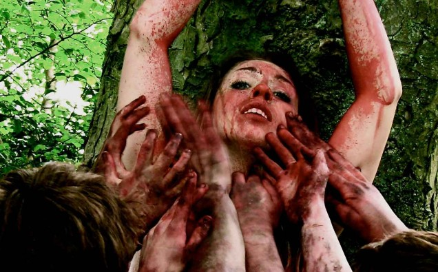 The Green Inferno – Green Infernul  (2013)