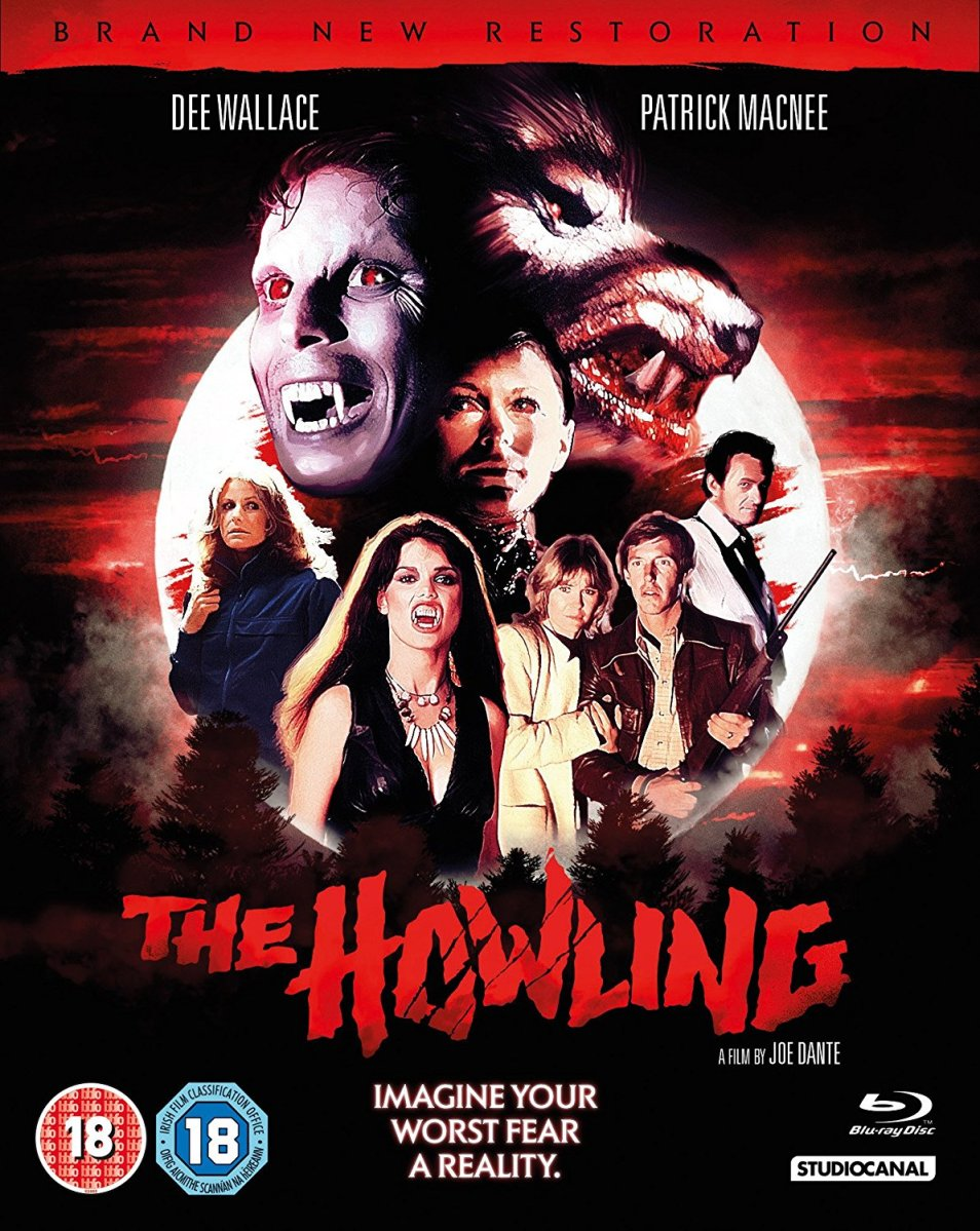 The Howling – USA, 1981 – HORRORPEDIA