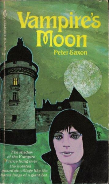 vampire's moon
