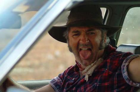 Wolf Creek – Australia, 2005 – HORRORPEDIA