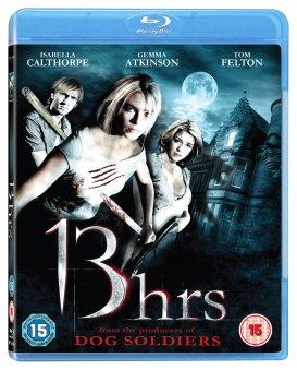 13 HRs blu-ray
