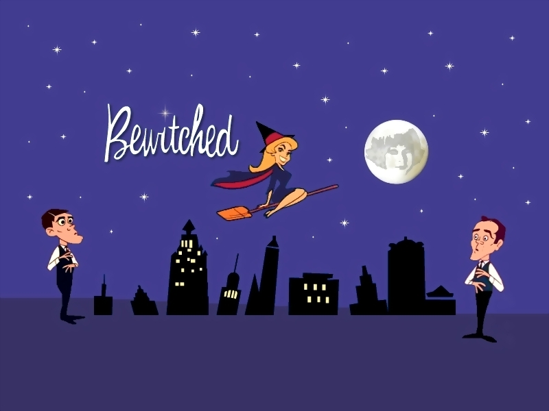 1000+ images about Bewitched on Pinterest | Elizabeth ...