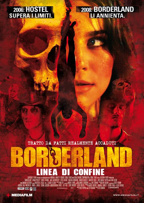 Borderland Blues Filme Full HD in Deutsch VollVersion
