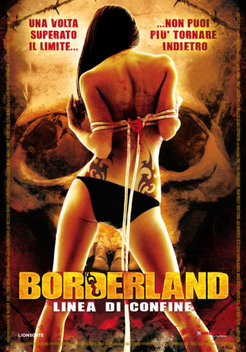 Borderland Film