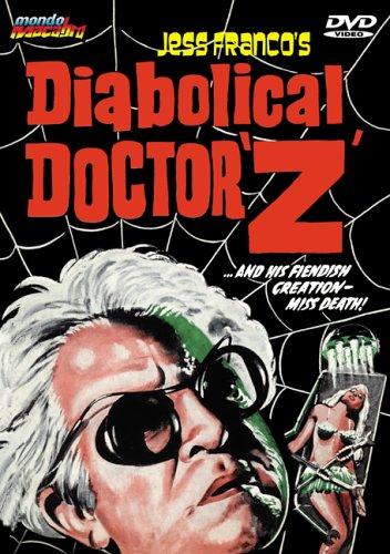 Diabolical Dr Z Movie free download HD 720p