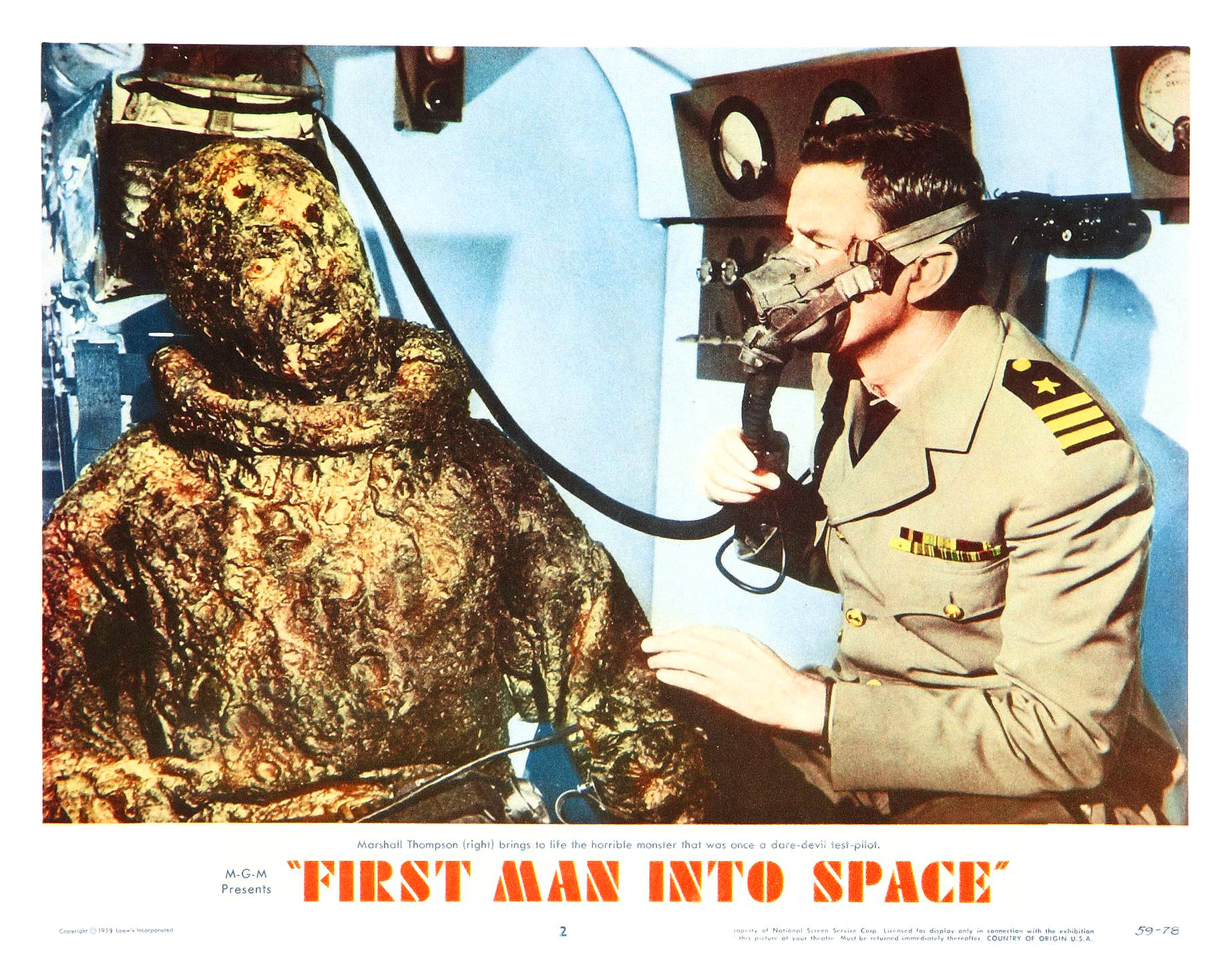 first man - photo #29