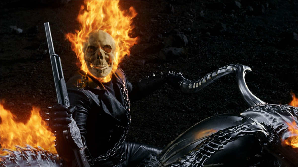 Ghost Rider – HORRORPEDIA