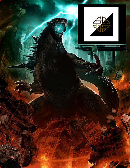 Godzilla 2014 legendary pictures