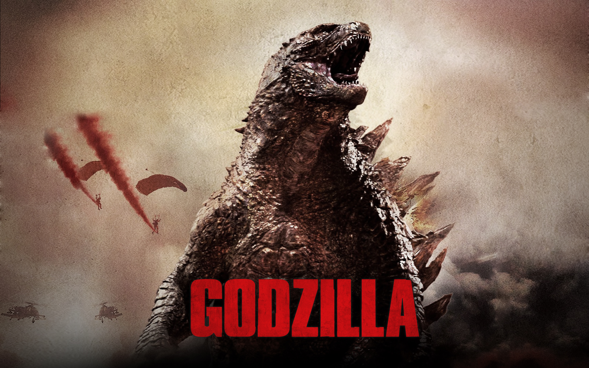movie analysis gojira and american godzilla Shin godzilla, the 29th film starring the infamous, irradiated beast, is probably the most political movie in the franchise since the original was released in 1954 directed by hideaki anno, the.