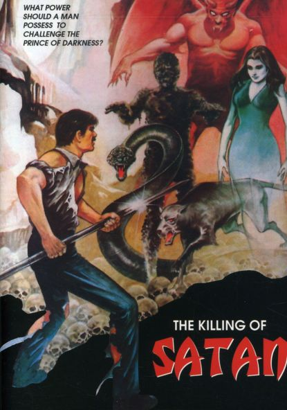 killing of