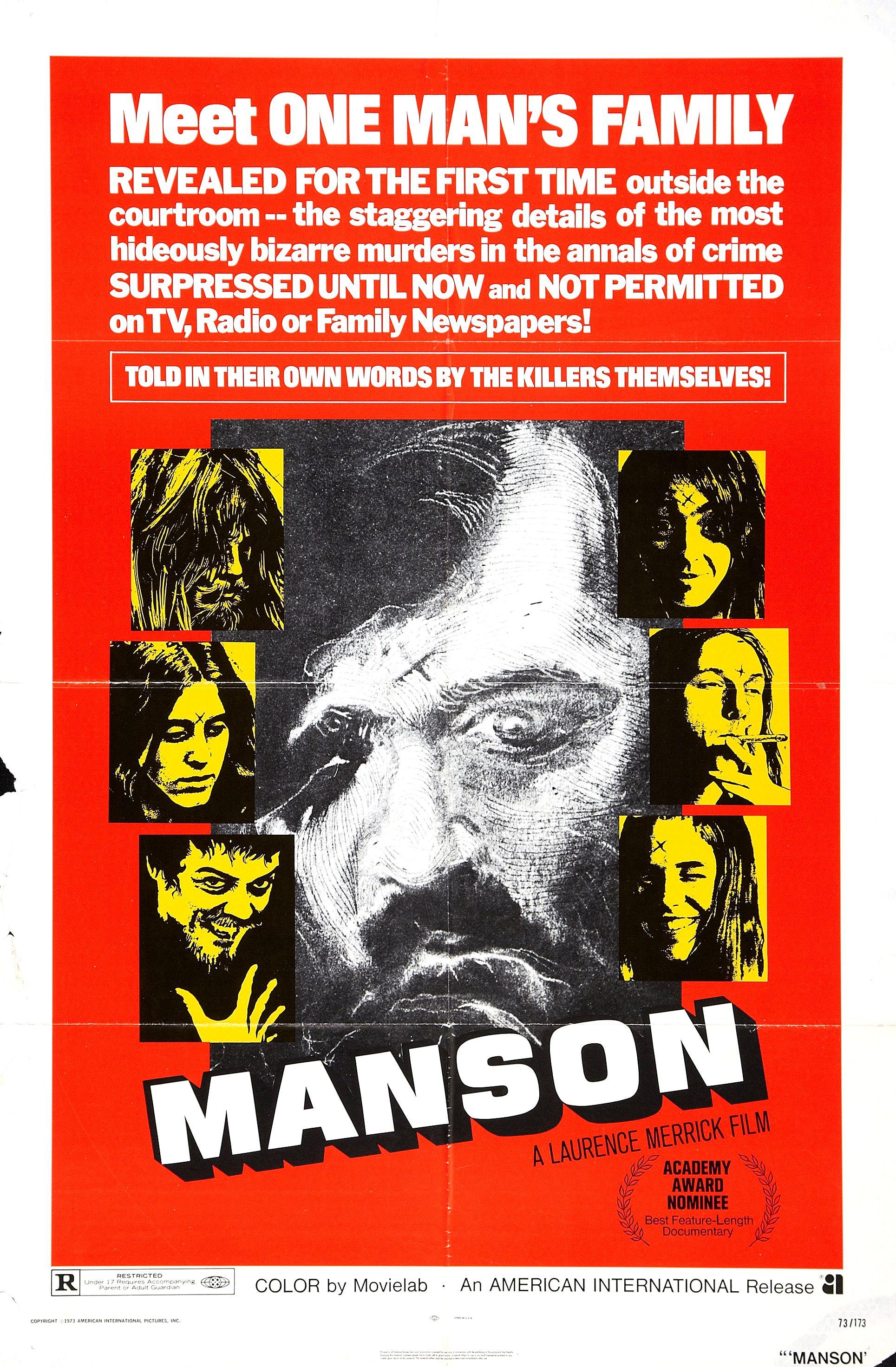 coming down fast charles manson on screen u2013 article u2013 horrorpedia