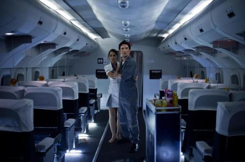 Masha-Wattanapanich-in-Dark-Flight-407-2012-Movie-Image-4