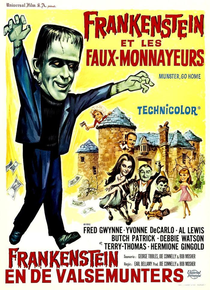 Munster_Go_Home_Belgian_Poster